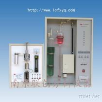 高速碳硫分析儀