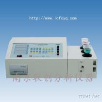 錳磷硅三元素分析儀