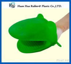 矽膠隔熱手套