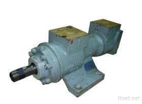 川崎螺旋幫浦 KAWASAKI SCREW PUMP 93.3L/min