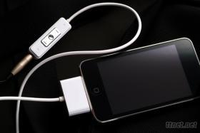 WalkBox E1 iPhone/iPod專用耳機功率擴大器