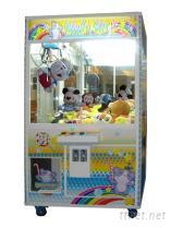 巨無霸娃娃機(XL型)