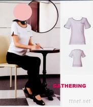 SPA美容服务人员制服,无论是泰式、日式、中式或是欧美风格,都可为您量身设计与制作