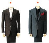 2009男装,无论是西装、衬衫、裤子、领带等都有提供服务