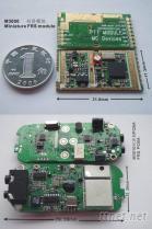 微型對講機模塊 PCBA