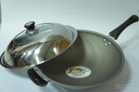 高科技陶瓷健康鍋