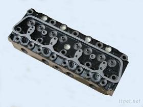 日产汽缸盖SD22/SD23/25