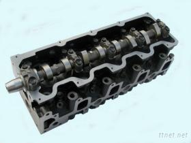 丰田汽缸盖Cylinder head and Complete head for TOYOTA 2L/2L2/2LT/3L/5L/2LT(OLD) engines