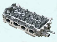 豐田汽缸蓋 1ZZ/1AZ/2AZ/1RZ/2RZ/3RZ/1KZT/1KZTE/1FZ-FE/2E/3CT engines