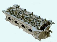 日产汽缸盖 KA24/TB42/YD25/SD22/SD23/25 engines