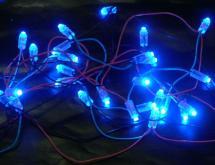 防水LED燈串--