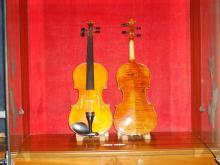 小提琴CV012B