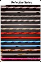 彩色反光-脚踏车煞车线 / 变速线