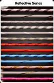 彩色反光-腳踏車煞車線 / 變速線
