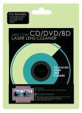 CD 光碟機清潔片
