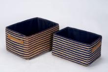 儲物籃Straw storage basket