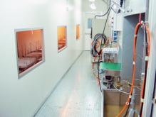 塗裝無塵室整廠設備