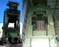 中古機械  鍛造機 SPS