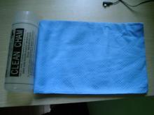 仿鹿皮巾/运动巾/擦车巾/干发巾