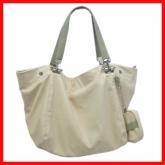 時尚焦點品牌:外貿新款多袋手提包單肩包斜背包 1004粉色