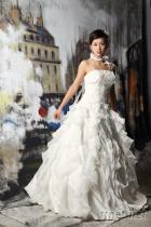 婚纱礼服 晚礼服
