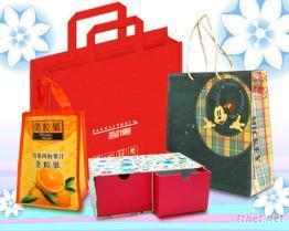 手提袋/紙盒