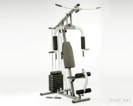 輕型綜合重量訓練機