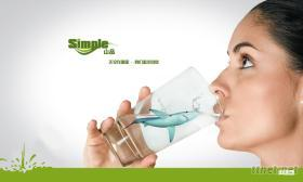 SIMPLE(山品牌)家用純水機