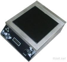 商用電磁爐---5KW平頭爐