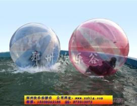水上健身球/水上步行球