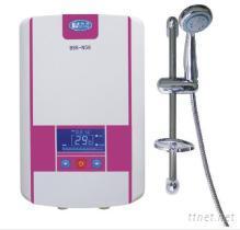 堡斯萊電熱水器