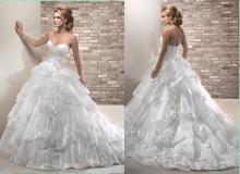 美馨J1535婚紗