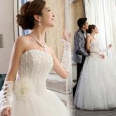 美馨T4020婚紗
