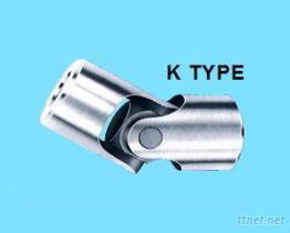 K型萬向接頭