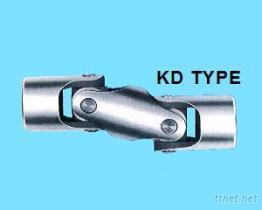KD型萬向接頭