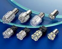 LED车用灯泡