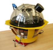 海底地震儀(OBS)