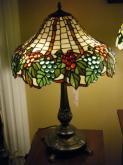 帝凡尼台燈