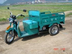 供應九安吉星三輪電動車-性能穩定可靠、省電效率高