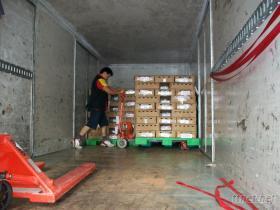 搬家貨運倉儲物流配送