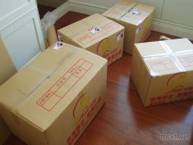 搬家公司 - 搬家專用包裝材料