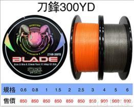 刀锋300YD