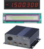 SDB-1A(B)6位半數字交直流電壓表頭