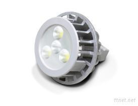 6W MR16 LED