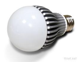 LED 7W 燈泡