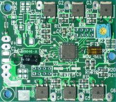 LED 閃爍控制器