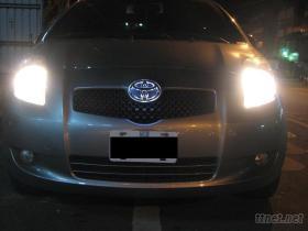 車用 LED LOGO