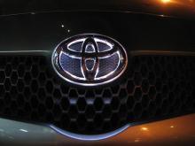 車用led發光logo