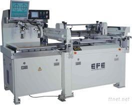 CCD 自動對位網板印刷機