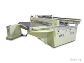 EP-145LR 自動定位網版印刷機(可印至55吋以上)
